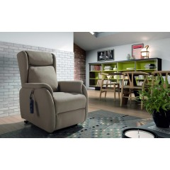 RONDA - Fauteuil Relax...