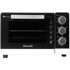 BRANDT FC265MW - Four Posable
