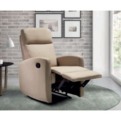 TUCSON - Fauteuil relax...