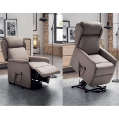 TEXAS - Fauteuil relax...
