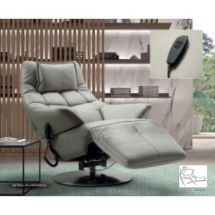 ROYAN - Fauteuil relax...