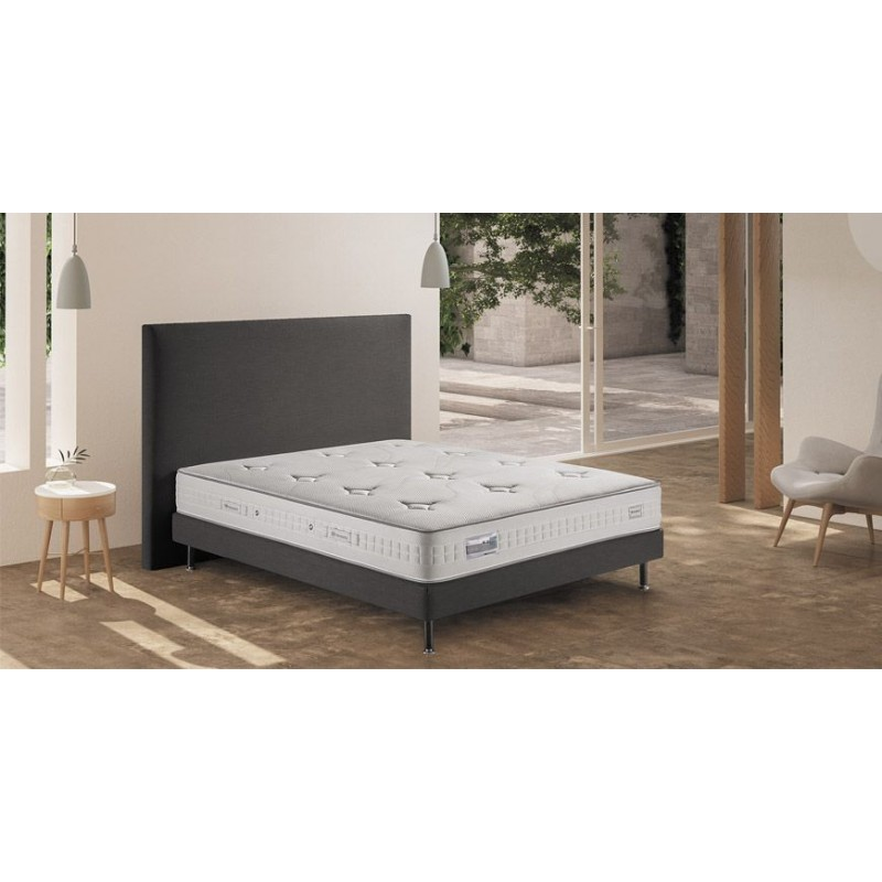 matelas australe 2018 simmons. Black Bedroom Furniture Sets. Home Design Ideas