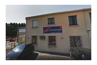 La Coop Occitanie CARCASSONNE