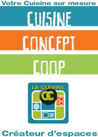 Cuisine Concept Coop